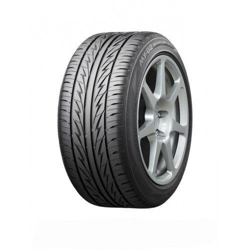 Bridgestone MY-02 175/70R14 84H
