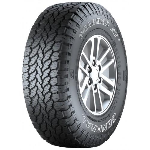 General Tire Grabber AT3 225/65R17 102H FR 0450642