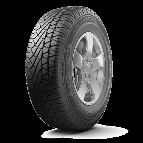Michelin Latitude Cross 215/65R16 102H 739896