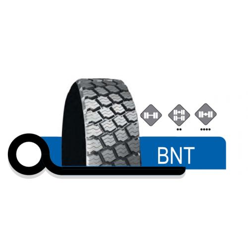 Шина восстановленная BNT 315/70R22,5