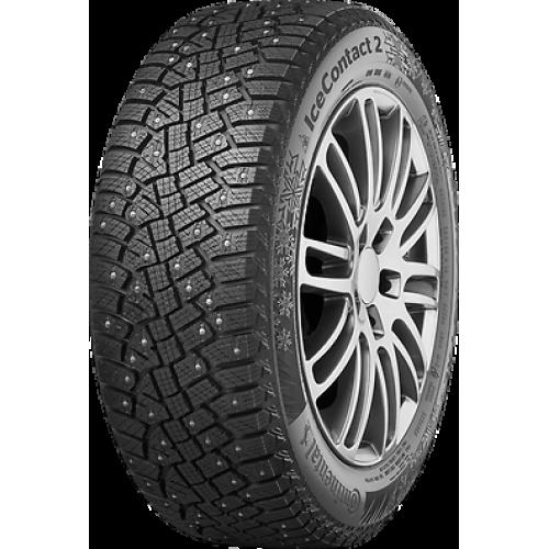 шип Continental IceContact 2 SUV KD 285/60R18 116T XL FR 0347137